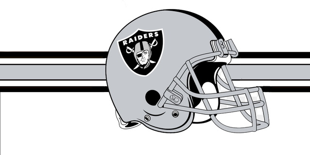 Calendario de los Raiders de Oakland  – NFL 2020