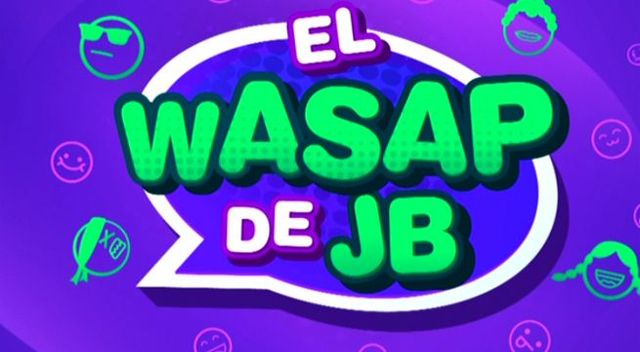 El Wasap de JB en Vivo – Sábado 6 de Junio del 2020