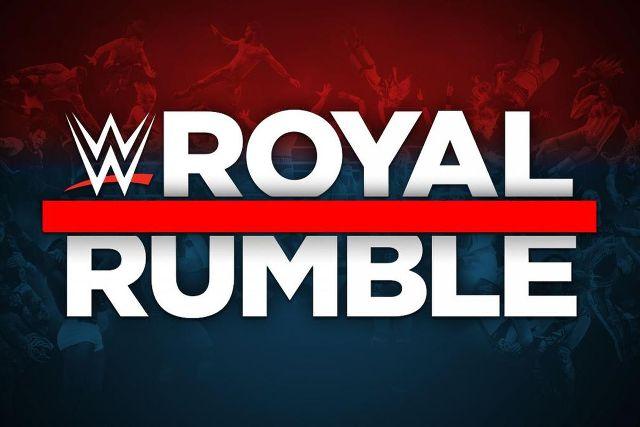 WWE Royal Rumble 2019 en Vivo – Domingo 27 de Enero del 2019