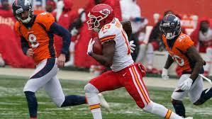 Resultado Jefes de Kansas City vs Broncos de Denver – Semana 7 – NFL 2020