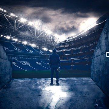 Iker Casillas anuncia su retiro oficial del fútbol profesional