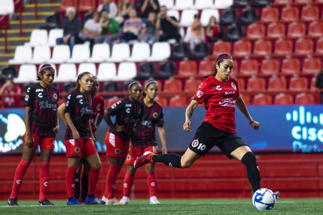 Resultado Xolos Tijuana vs Veracruz – J2 – Apertura 2019 – Liga MX Femenil
