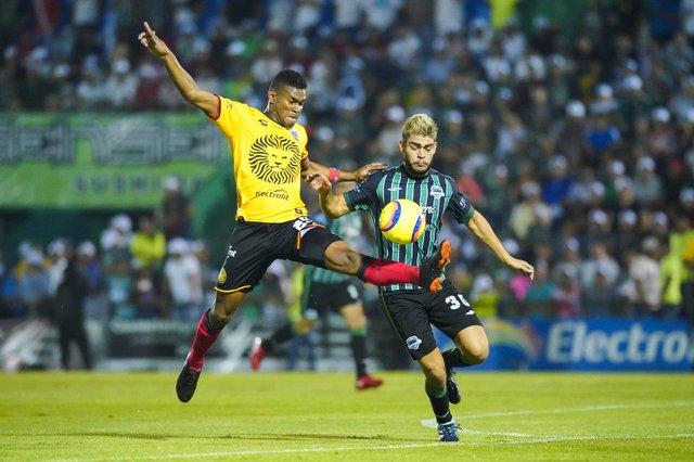 Resultado  Cafetaleros de Tapachula vs Leones Negros en   Final (vuelta) del Clausura 2018