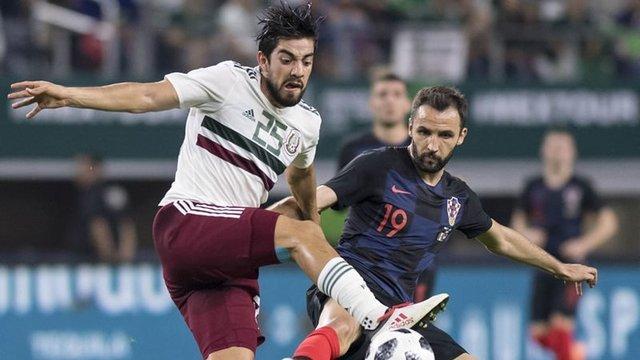 Pizarro se enfoca en el Mundial de Clubes, sabe que Osorio no le dio oportunidad