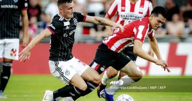 Resultado PSV vs FC Basilea – Clasificacion – Champions League