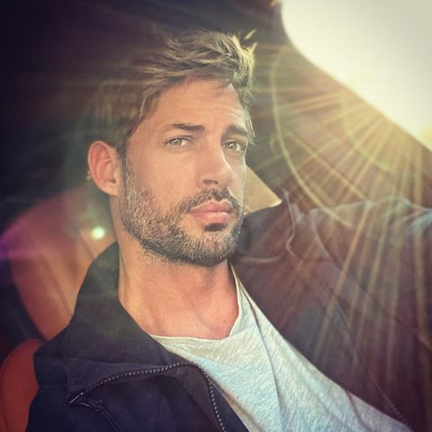 William Levy confiesa su dura infancia en Cuba