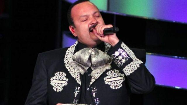 Por que Pepe Aguilar es Trending Topic y que tiene que ver con el América