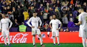 Resultado Real Madrid vs Levante – J25 – La Liga