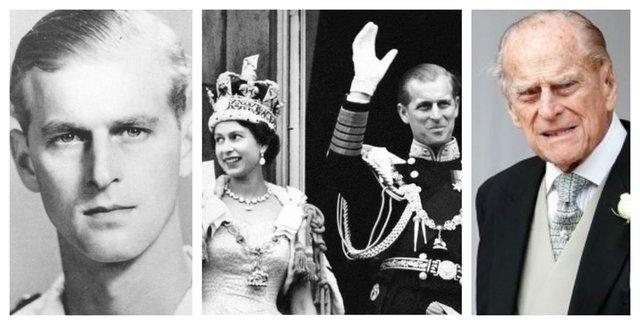 Fallece el príncipe Felipe de Inglaterra,  esposo de la Reina Isabel II