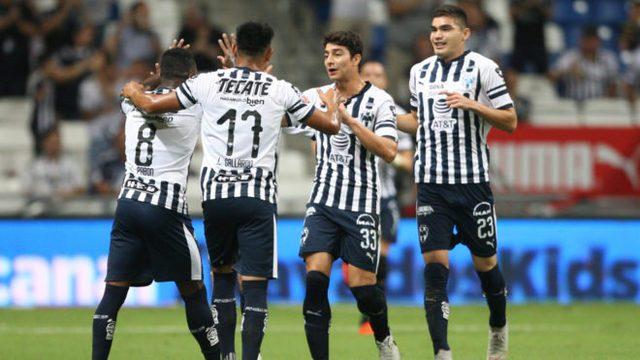 Resultado Monterrey vs Querétaro en Cuartos de Final de Copa MX – Apertura 2018