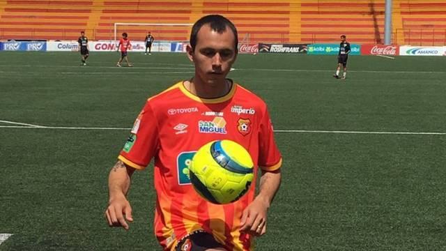 Ex jugador de Chivas puede ser el mejor jugador de Costa Rica