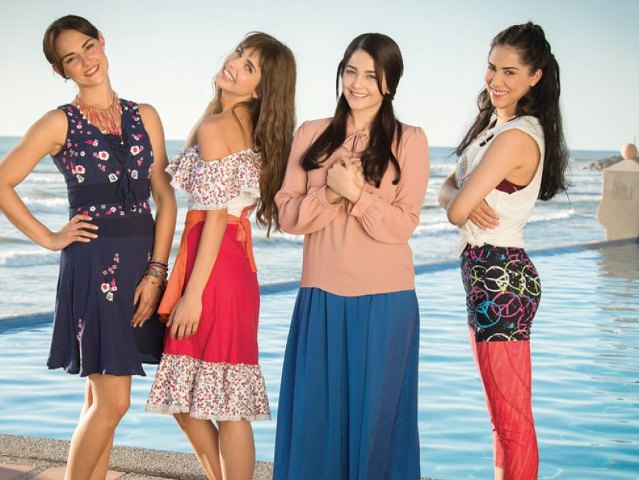 Final Hijas de la Luna en Vivo – Ver Telenovela Online, por Internet y Gratis