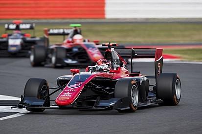 GP3 2018 Austria Carrera 2 en Vivo – Domingo 1 de Julio del 2018