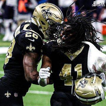 Resultado Osos de Chicago vs Santos de Nueva Orleáns – Ronda comodines – NFL 2020