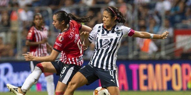 Chivas femenil tiene casi asegurada la liguilla y va por su segundo torneo