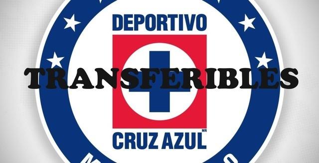 Lista de transferencias del Cruz Azul