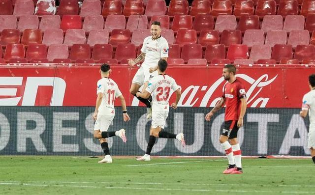 Resultado Sevilla vs Mallorca – J36 – La Liga