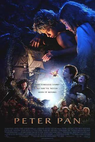 Ver pelicula Peter Pan por TV – Domingo 1 de Julio del 2018