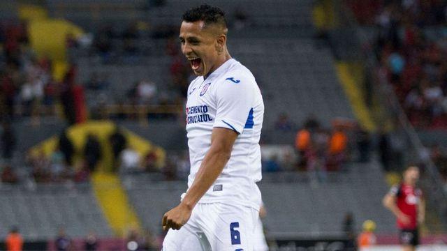 Yatun afirma que coaching mental ha ayudado al Cruz Azul