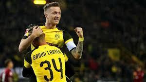 Resultado del Borussia Dortmund vs AS Monaco – Fase Grupos – Champions League