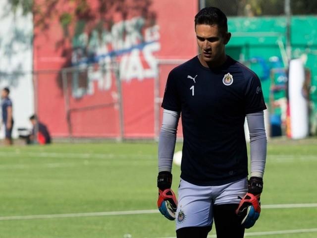 Chivas pide a jugadores ser prudentes