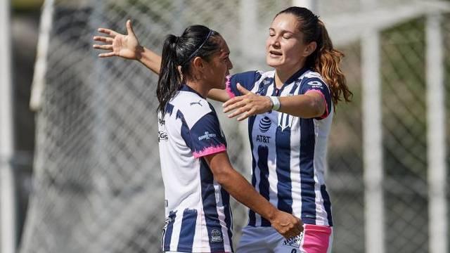 Resultado Monterrey vs Xolos Tijuana – J11- Guardianes 2020-  Liga MX Femenil