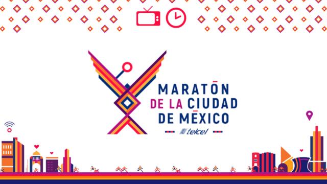Maratón Ciudad de México 2019 en Vivo – Domingo 25 de Agosto del 2019