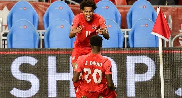 Resultado Canadá vs El Salvador – Eliminatorias CONCACAF – Rumbo a Qatar 2022
