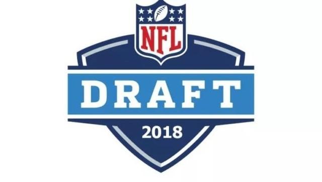 Selecciones de la primer ronda del Draft NFL 2018
