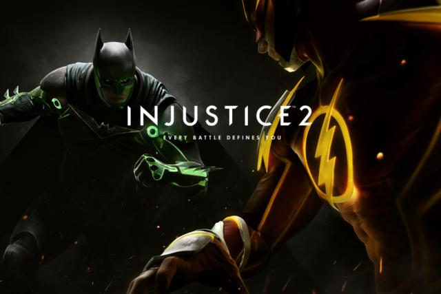Injustice2 Liga Latina Final – Esports en Vivo – Jueves 11 de Octubre del 2018
