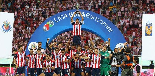 Video especial de Chivas previo a la gran final de la Concachampions