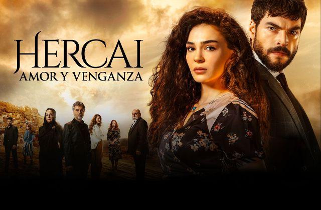 Hercai: Amor y Venganza en Vivo – Lunes 26 de Julio del 2021