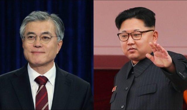 Lideres de las dos Coreas se reunen en cumbre en Vivo – Viernes 27 de Abril del 2018