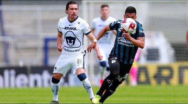 Juan Pablo Vigón uno de los mejores jugadores de la J1