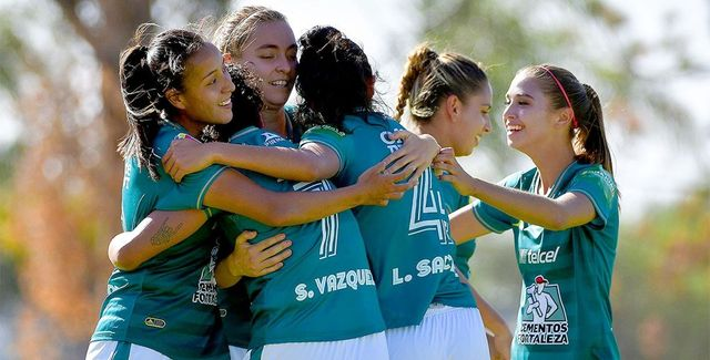 Resultado León vs Atlético San Luis – Jornada 15- Guardianes 2021-  Liga MX Femenil