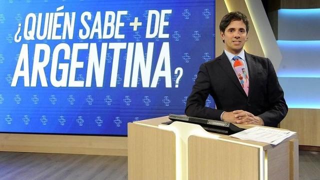 Quién sabe más de Argentina? en Vivo – Martes 23 de Febrero del 2021