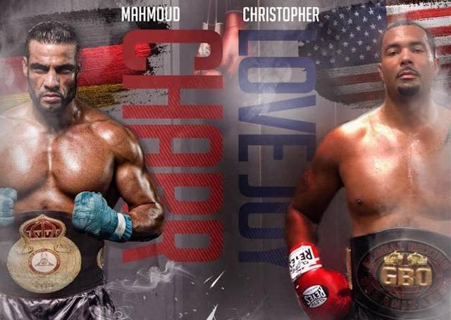 Manuel Charr vs Christopher Lovejoy en Vivo – Box – Sábado 15 de Mayo del 2021