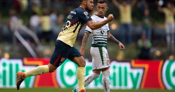 Resultado América vs Santos Semifinal (Vuelta) del Clausura 2018