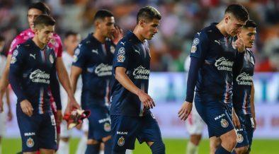 Resultado Pachuca vs Chivas -Repechaje – Guardianes 2021