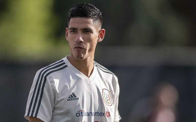 Chivas tuvo oportunidad de tener a Uriel Antuna
