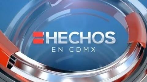 Hechos CDMX en Vivo – Miércoles 5 de Junio del 2019