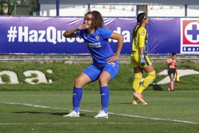 Resultado Cruz Azul vs Atlético San Luis – Jornada 3 – Guardianes 2021 – Liga MX Femenil