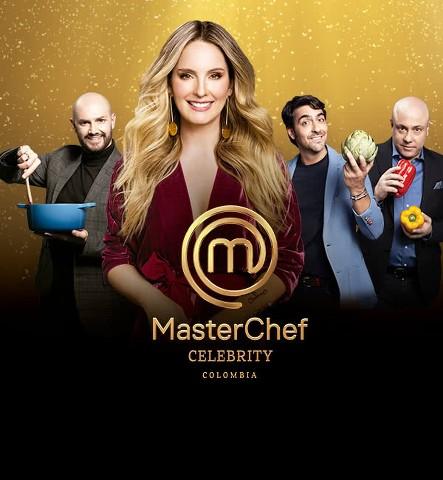 MasterChef Celebrity Colombia 2019 en Vivo – Sábado 19 de Octubre del 2019