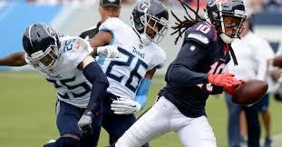 Resultado Texanos de Houston vs Titanes de Tennessee – Semana 2-NFL