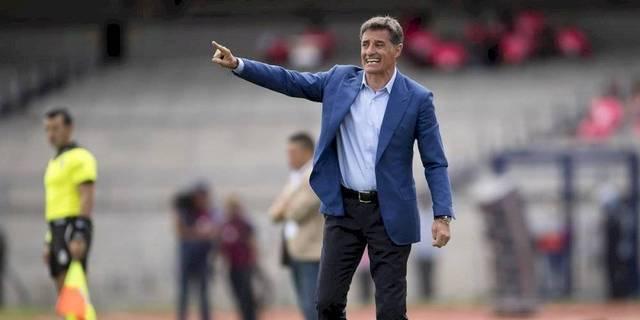 Técnico de Pumas reprocha a Tigres y América su nula solidaridad