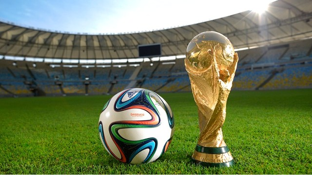 Rumbo al Maracana – Pelicula Oficial de la FIFA sobre el Mundial Brasil 2014 en Vivo – Sábado 6 de Enero del 2018