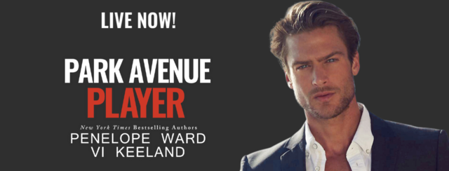 Release Blitz & Review: Park Avenue Player by Penelope Ward & Vi Keeland