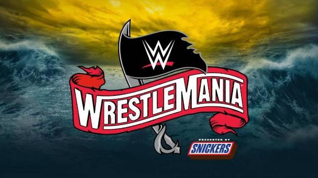 WrestleMania 36 en Vivo – Sábado 4 de Abril del 2020