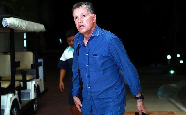 Ricardo Peláez pone condiciones para llegar a Chivas