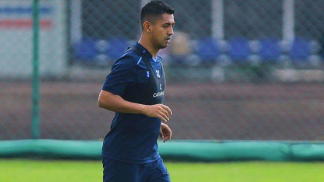 Elías Hernández asegura que Cruz Azul es una vitrina importante